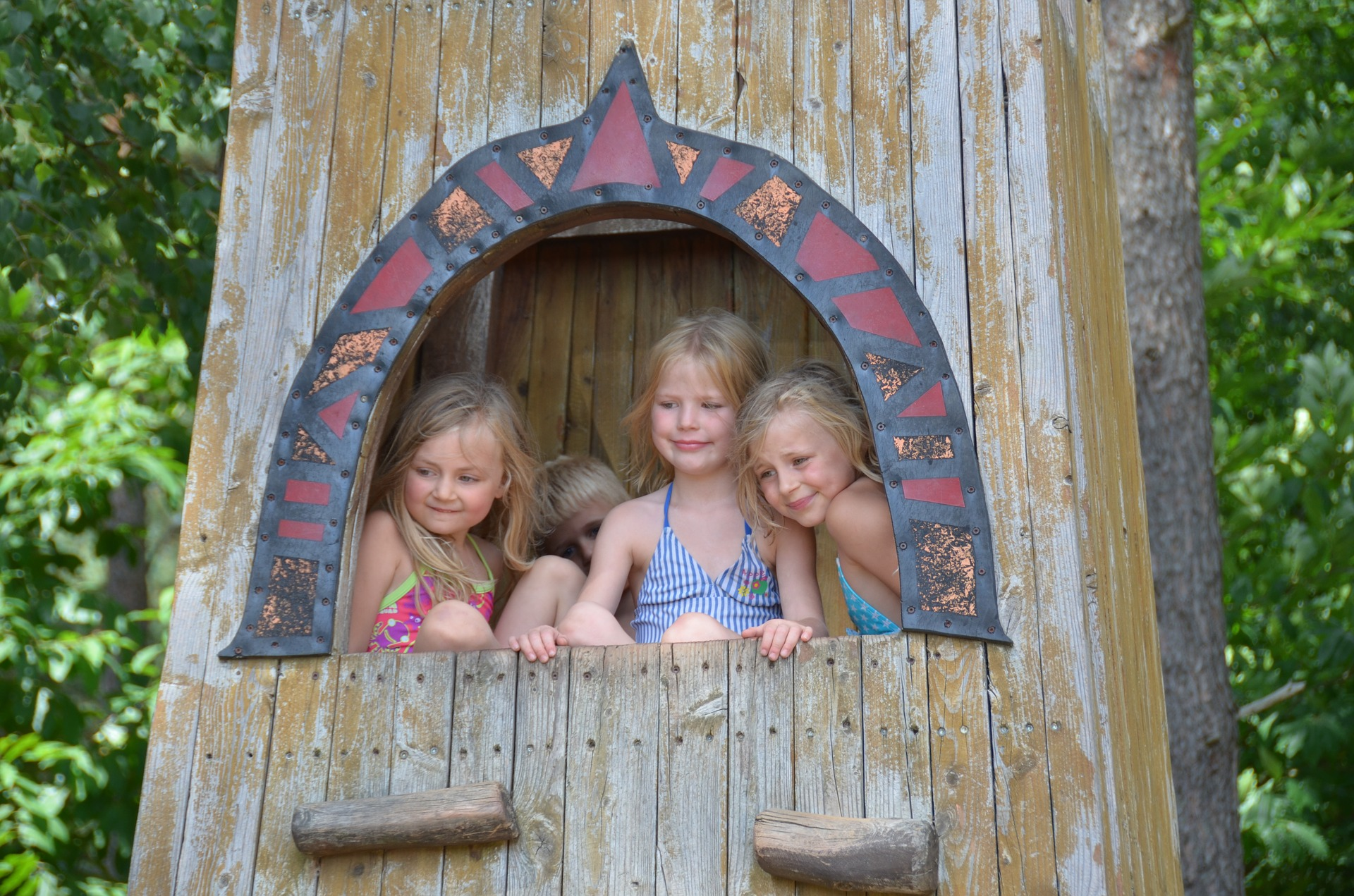 6 tips voor de allerleukste low-budget kinderactiviteiten