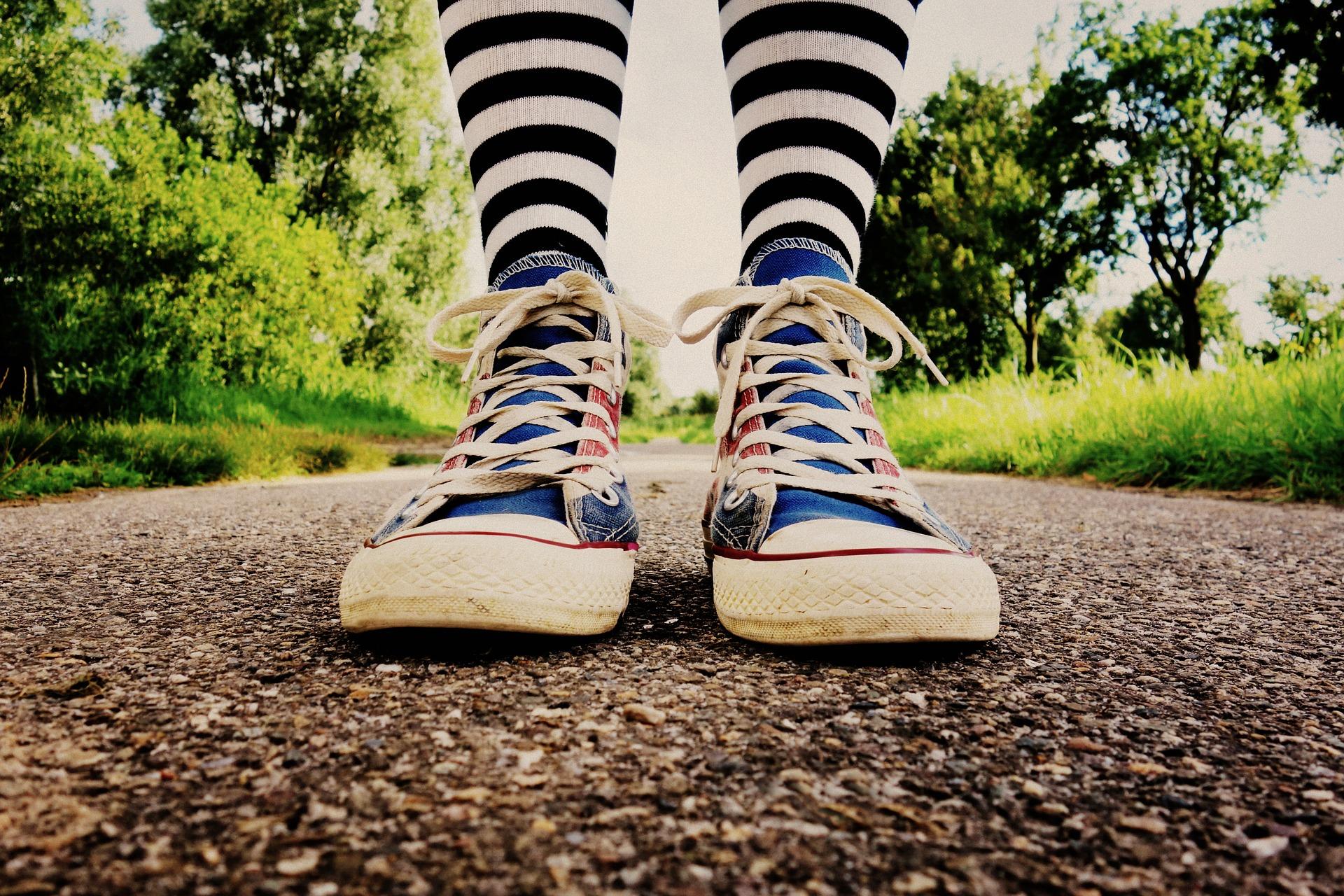 Hoe je weer sterk in je schoenen komt te staan na echtscheiding of verlies
